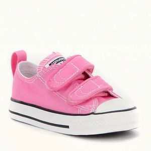Girls' Chuck Taylor® All Star® 2V Oxfords